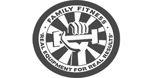 Quick Fit Gym Logo